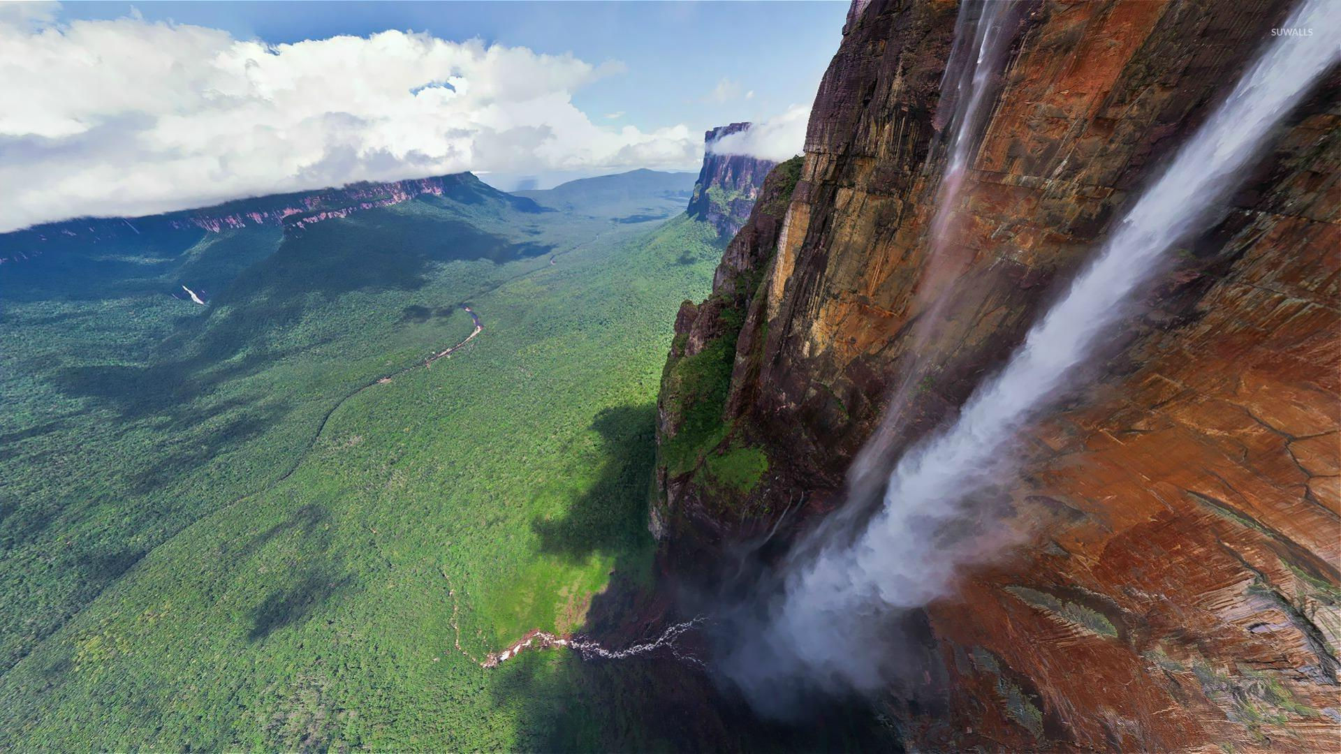 Angel Falls Wallpapers 23