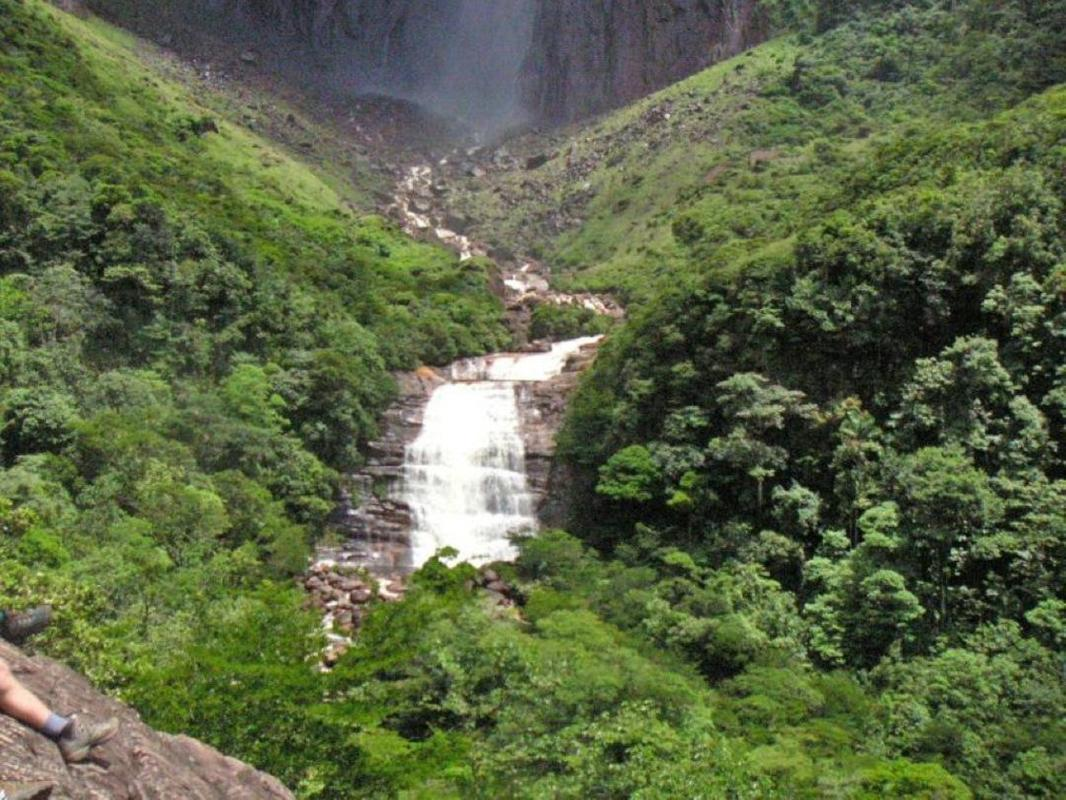 Angel Falls Wallpapers Pictures HD for Android