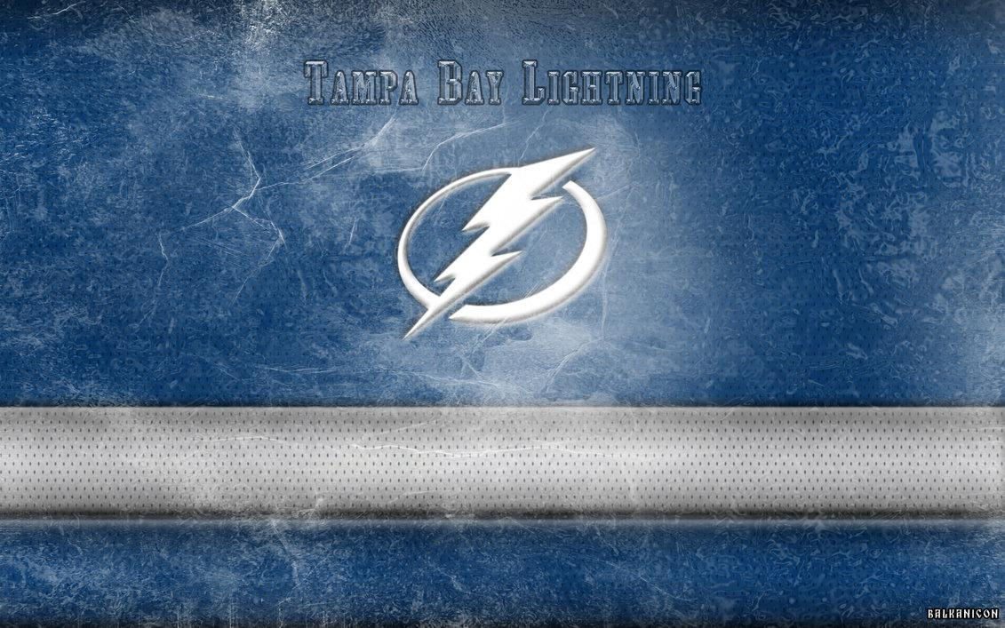 Tampa Bay Lightning Wallpapers 253.36 Kb