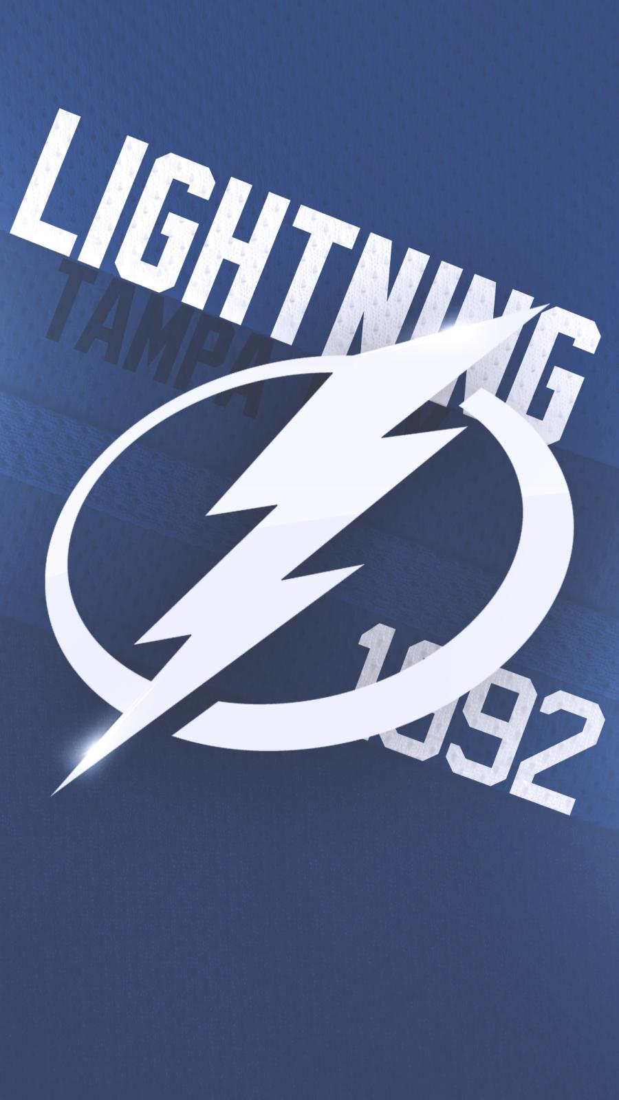 10 Best Tampa Bay Lightning Iphone Wallpapers FULL HD 1920×1080 For