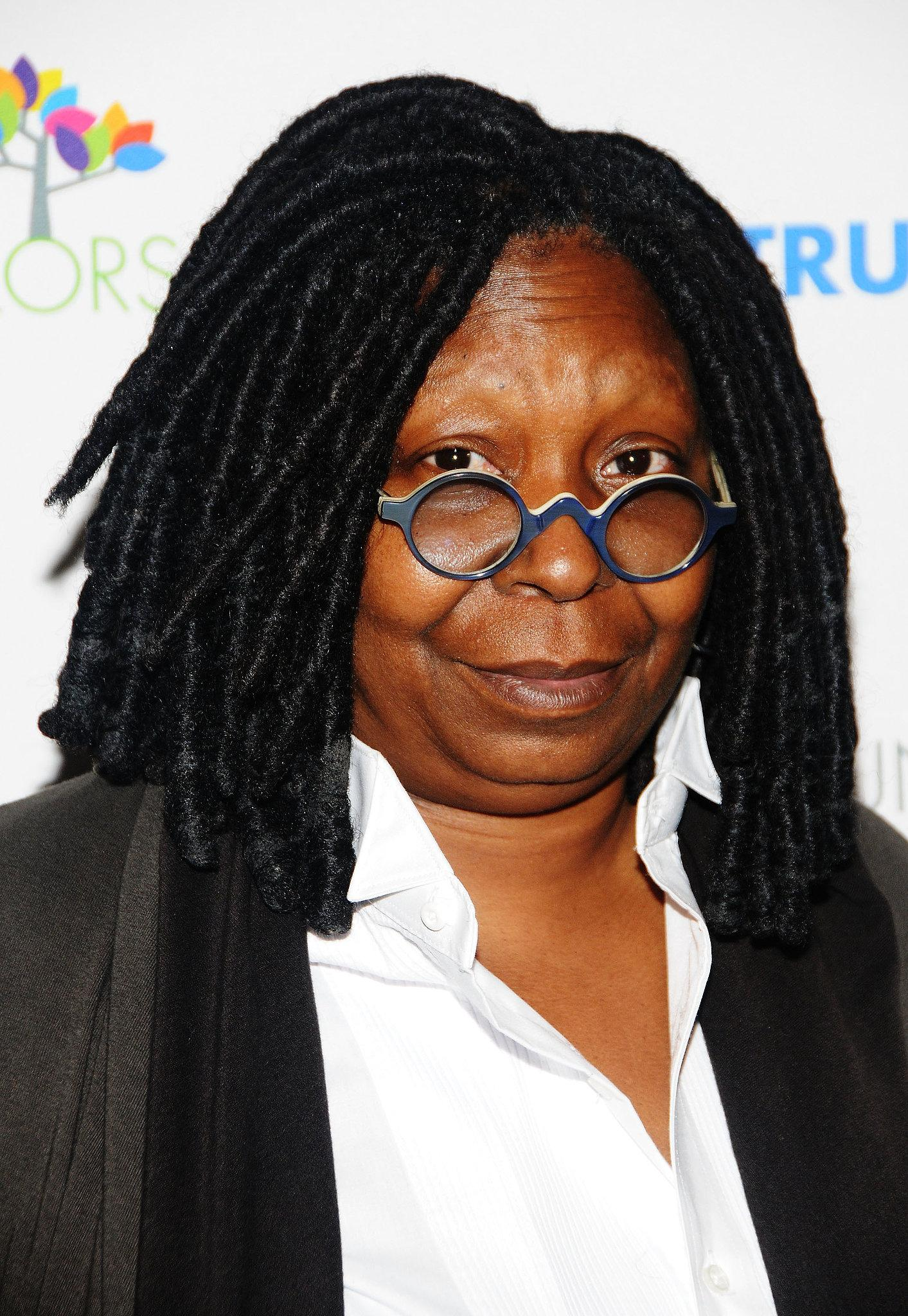 Whoopi Goldberg Wallpapers High Quality | Download Free