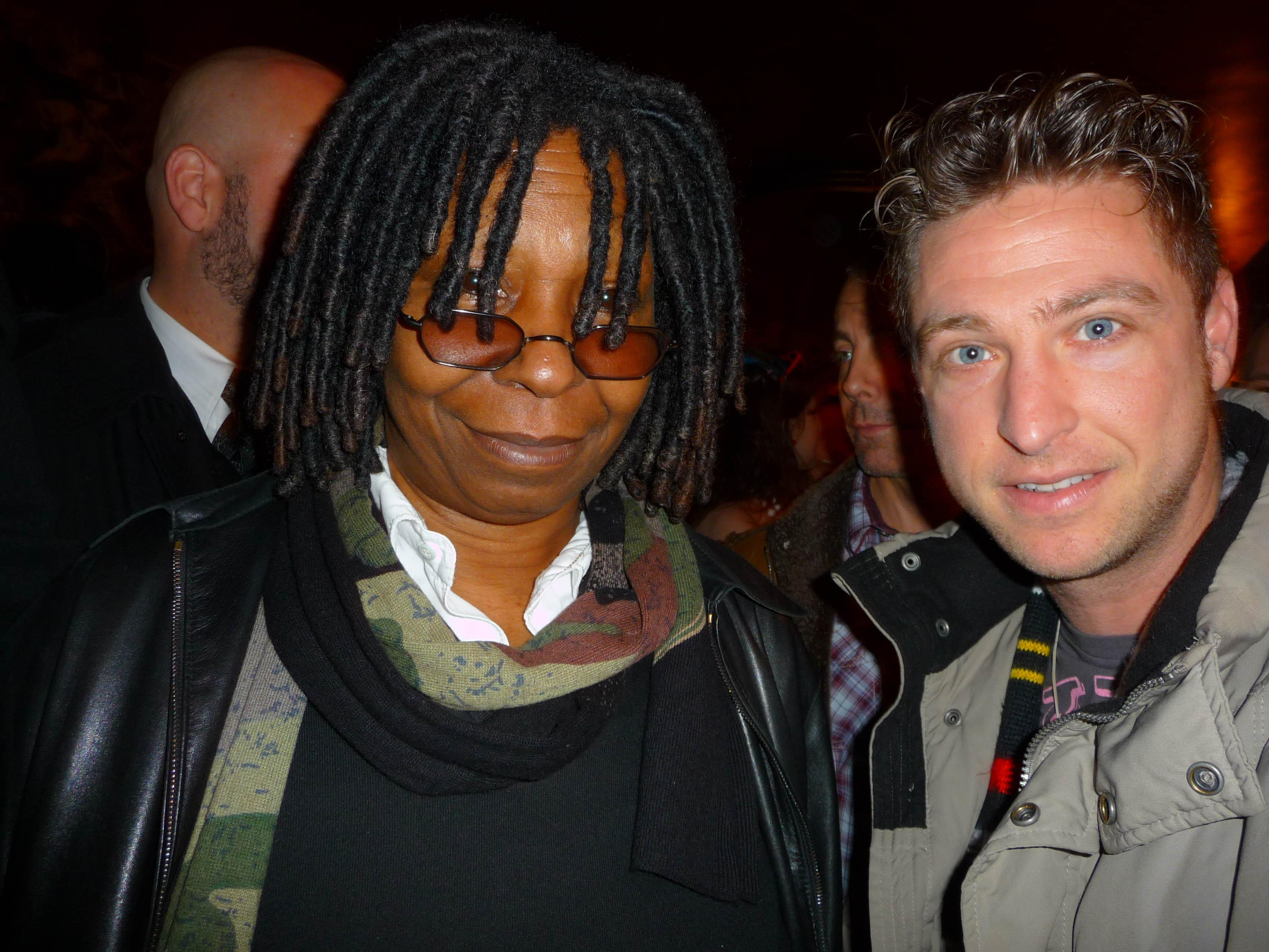 Whoopi Goldberg - Wallpaper Gallery | Images Wide Best