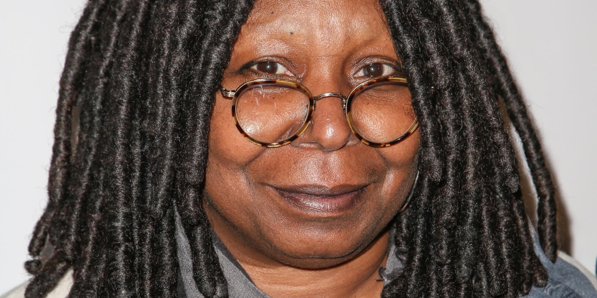 Whoopi Goldberg joins Delores & Jermaine | Moviehole