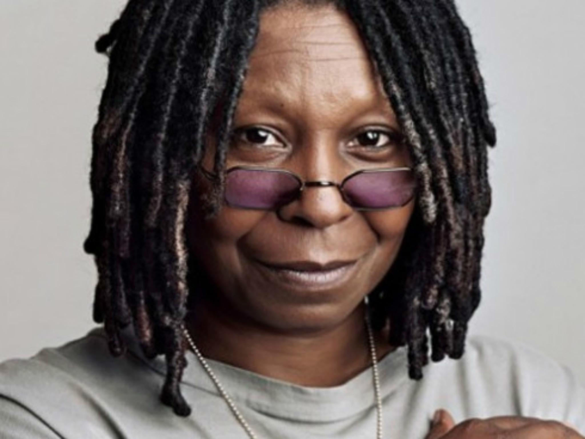 Whoopi Goldberg: Stand Up Live | Comedy in London