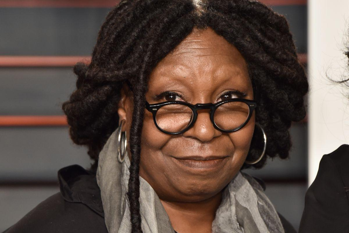 Whoopi Goldberg is launching a line of marijuana products to treat ...