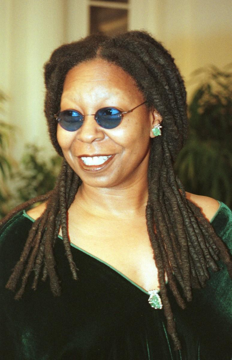 Whoopi Goldberg photo 2 of 30 pics, wallpaper - photo #12505 - ThePlace2