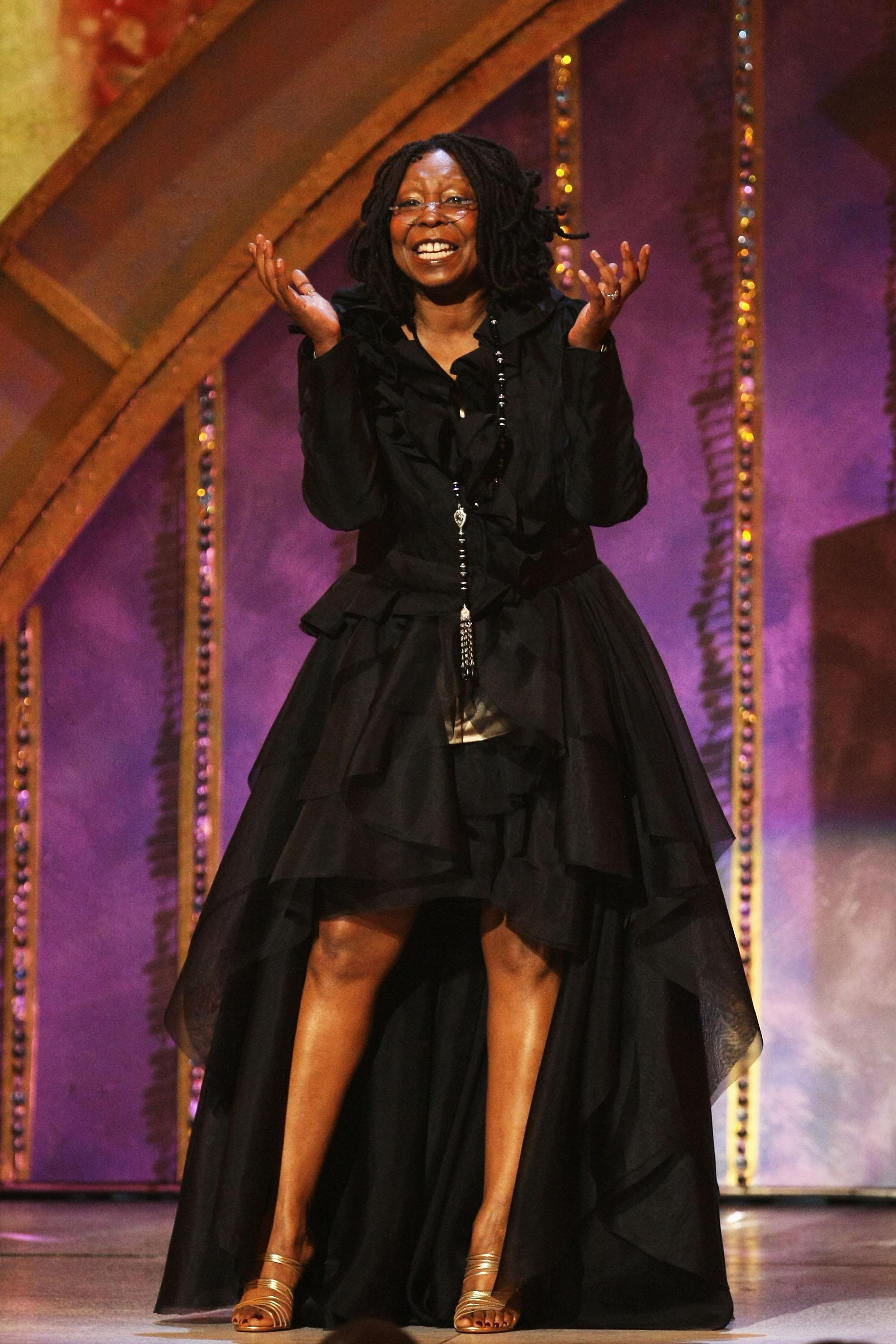 Whoopi Goldberg images Whoopi Goldberg HD wallpaper and background ...