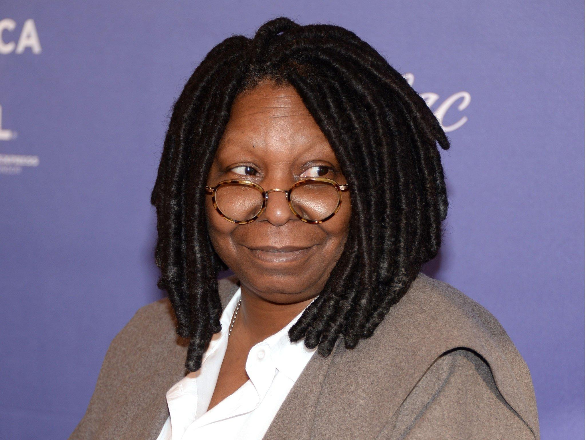 Whoopi Goldberg defends Bill Cosby over rape allegations: 'I have a ...