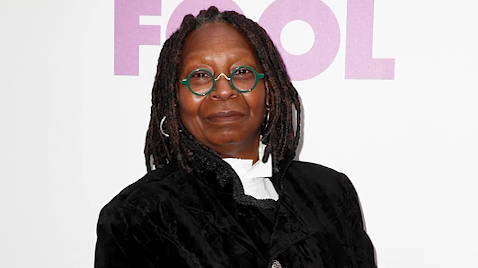 Whoopi Goldberg pitches herself as Oscars host - CNN Video