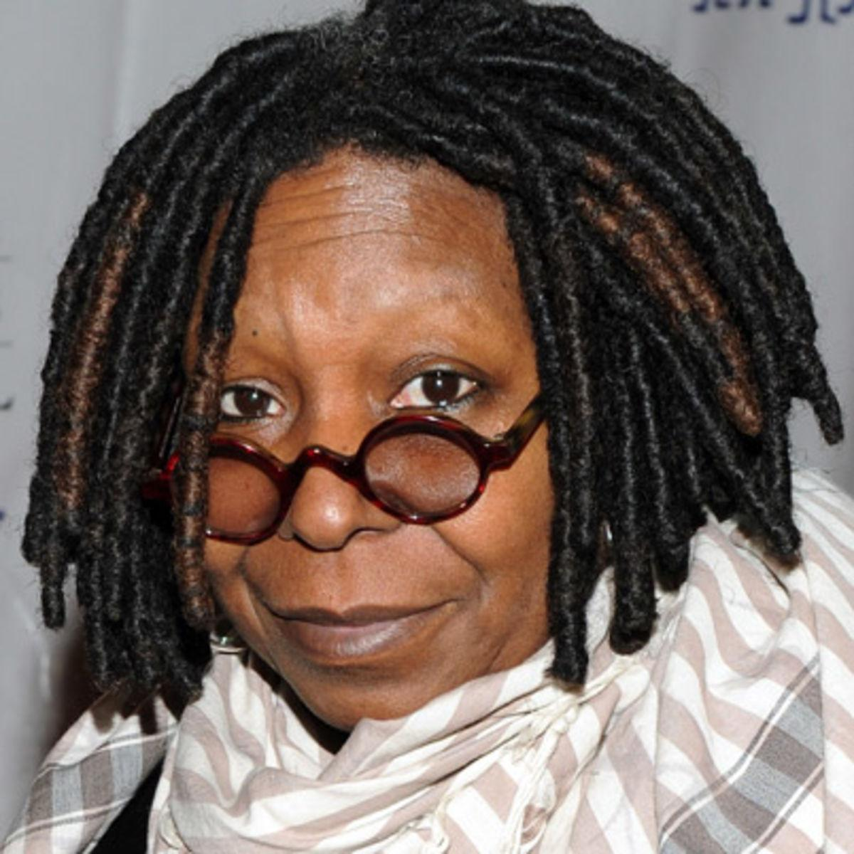 Pictures of Whoopi Goldberg - Pictures Of Celebrities