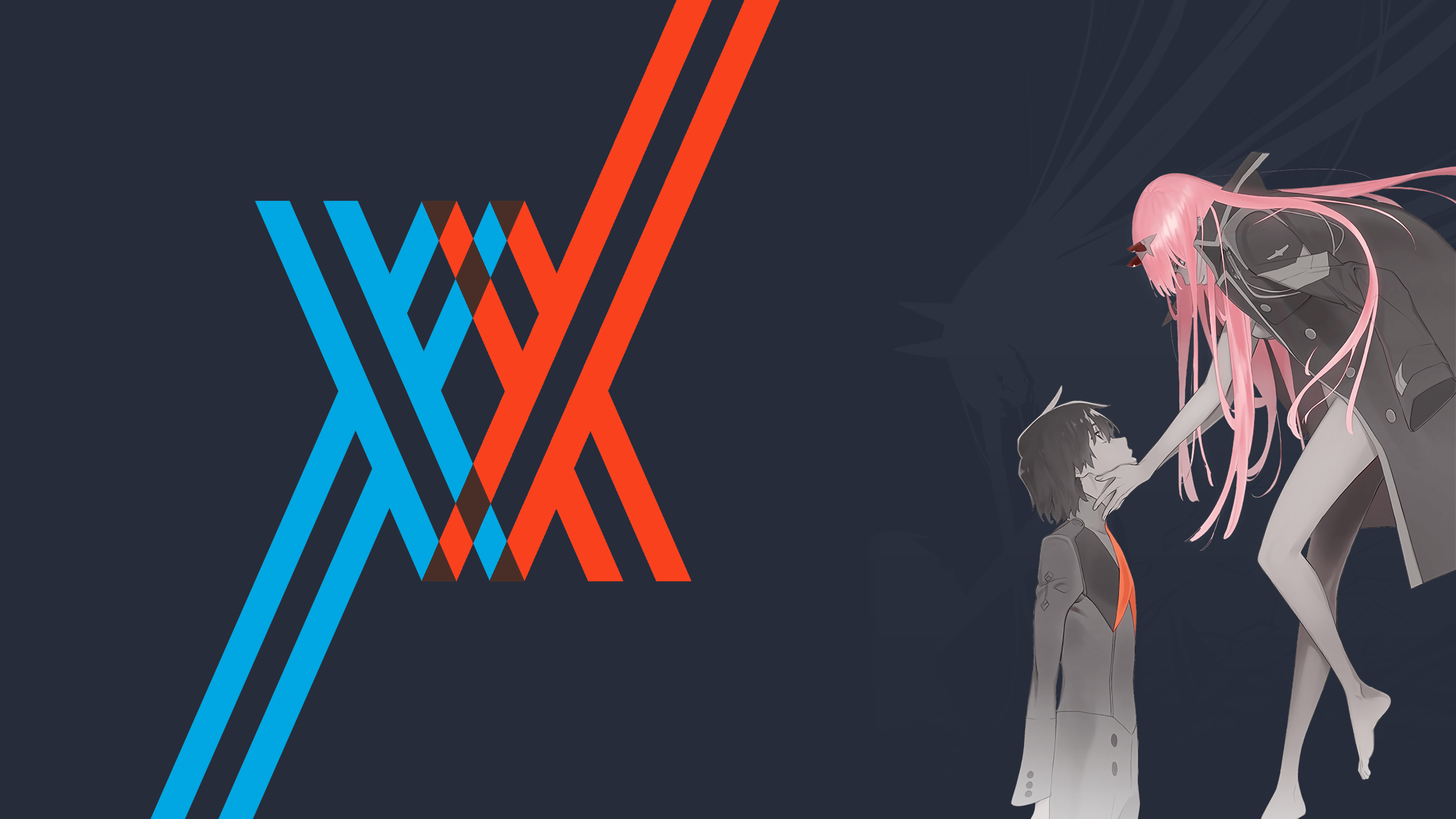 Darling in the Franxx Wallpapers : DarlingInTheFranxx