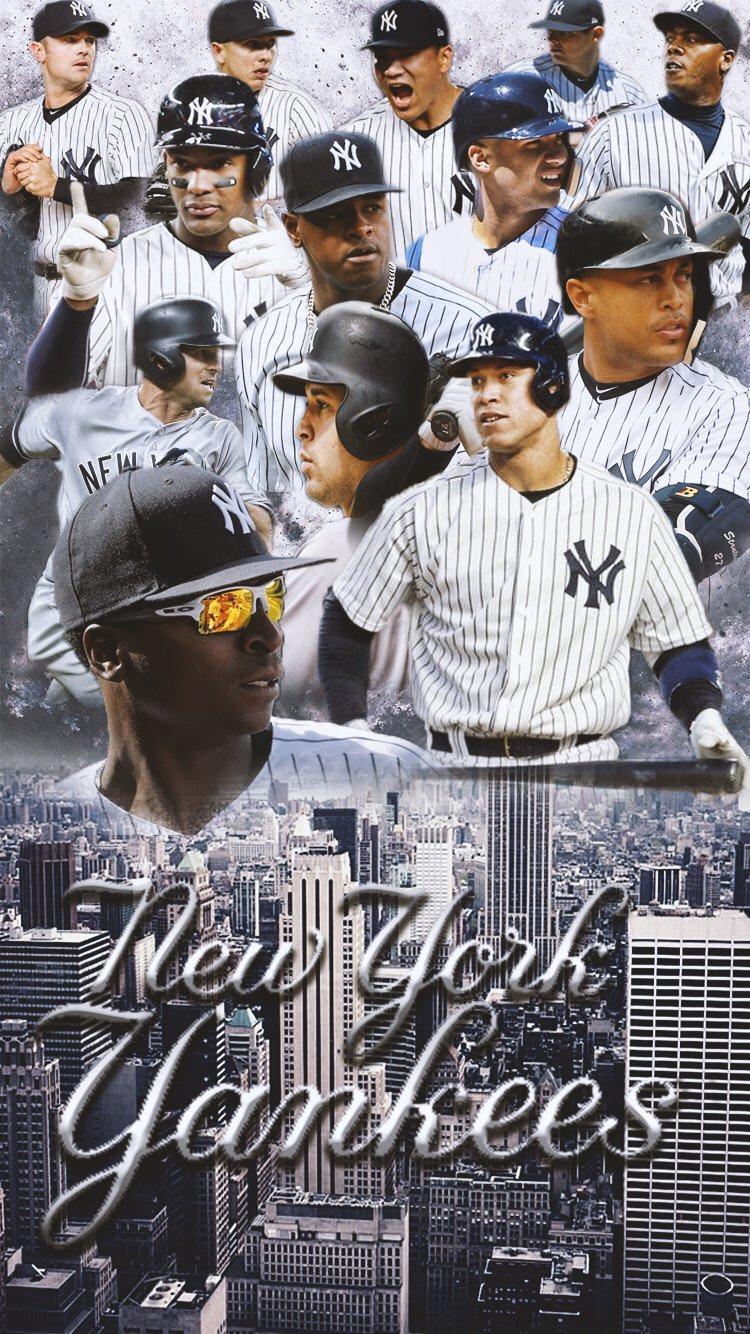 New York Yankees Caps Wallpapers - Wallpaper Cave