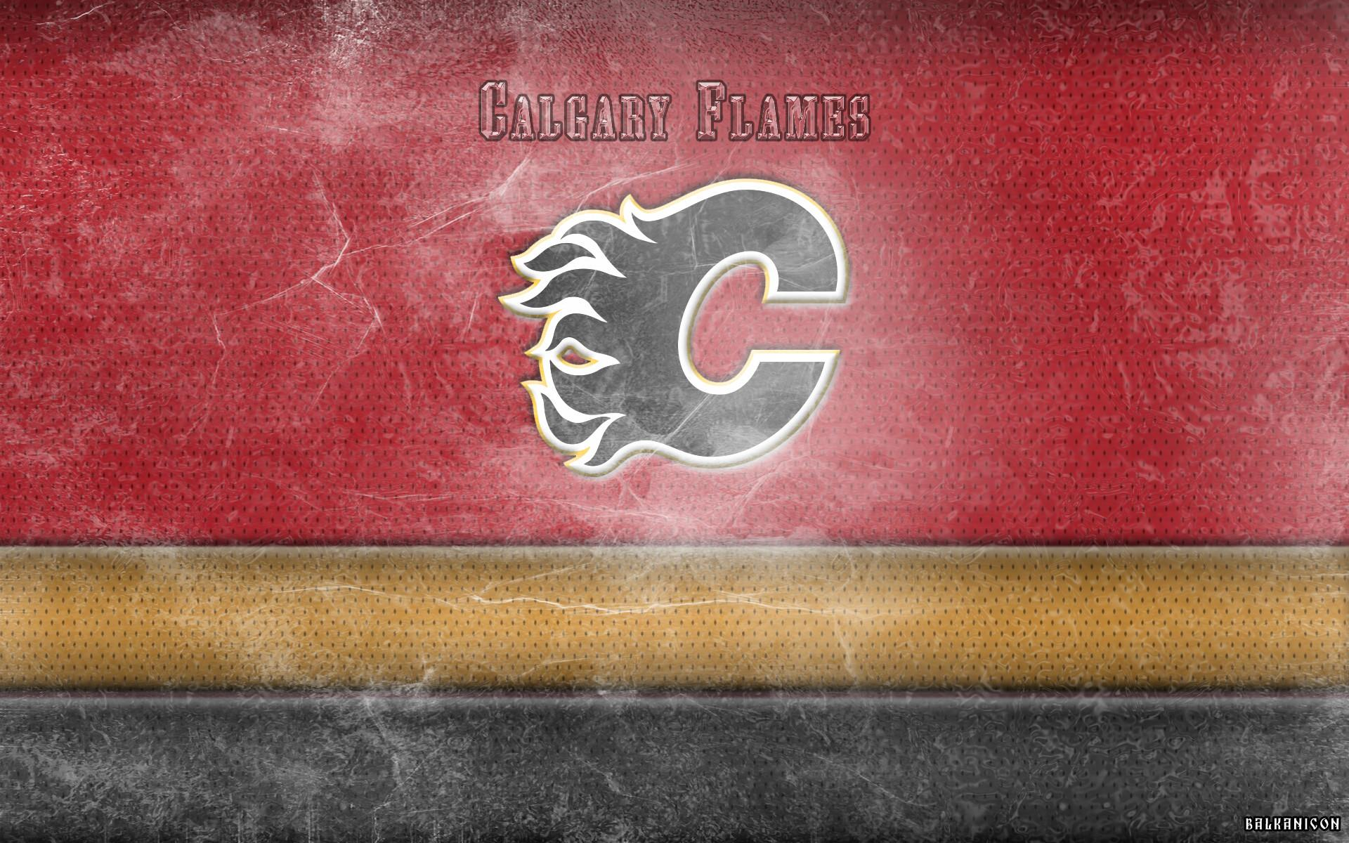 66+ Calgary Flames Wallpapers