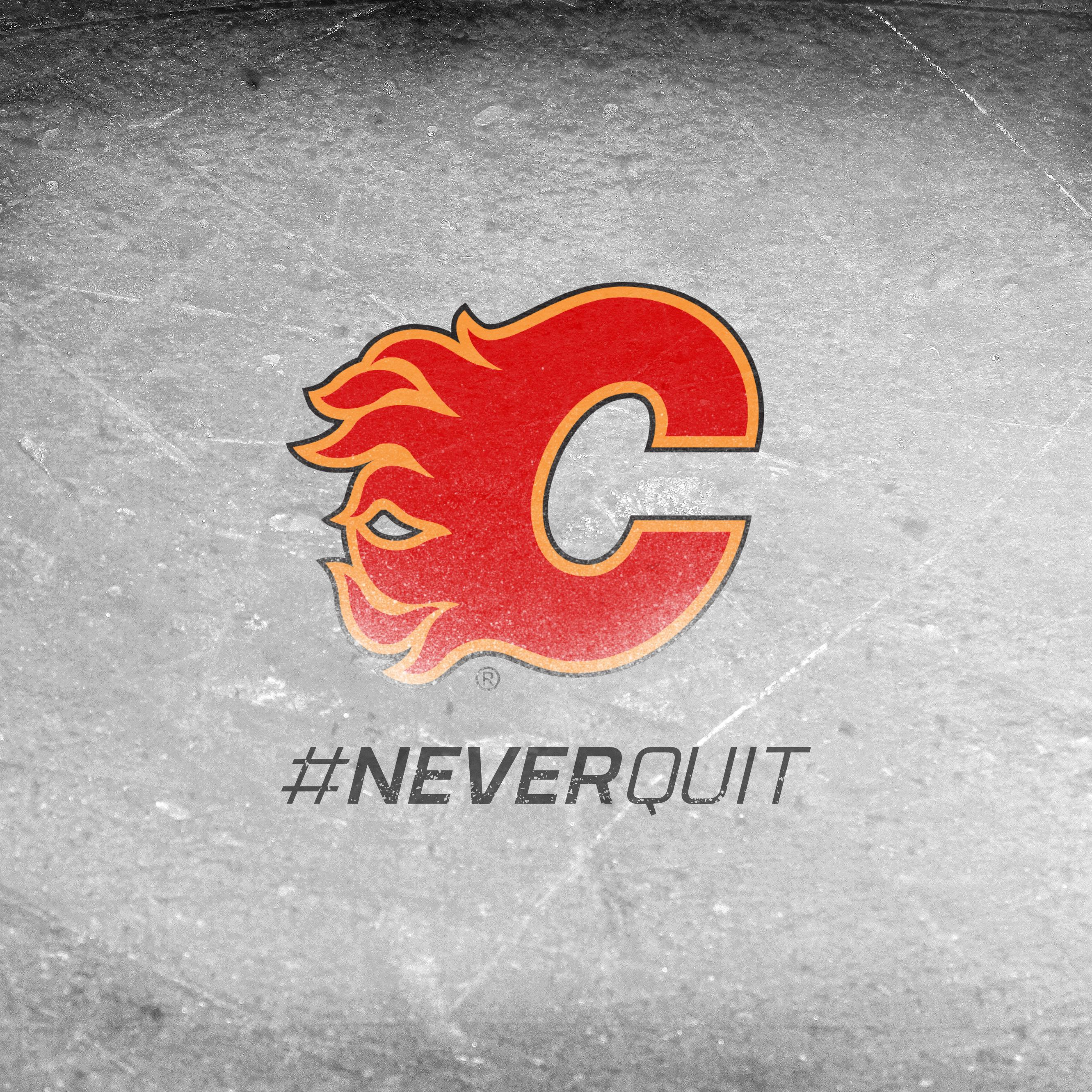 Download Calgary Flames Wallpapers