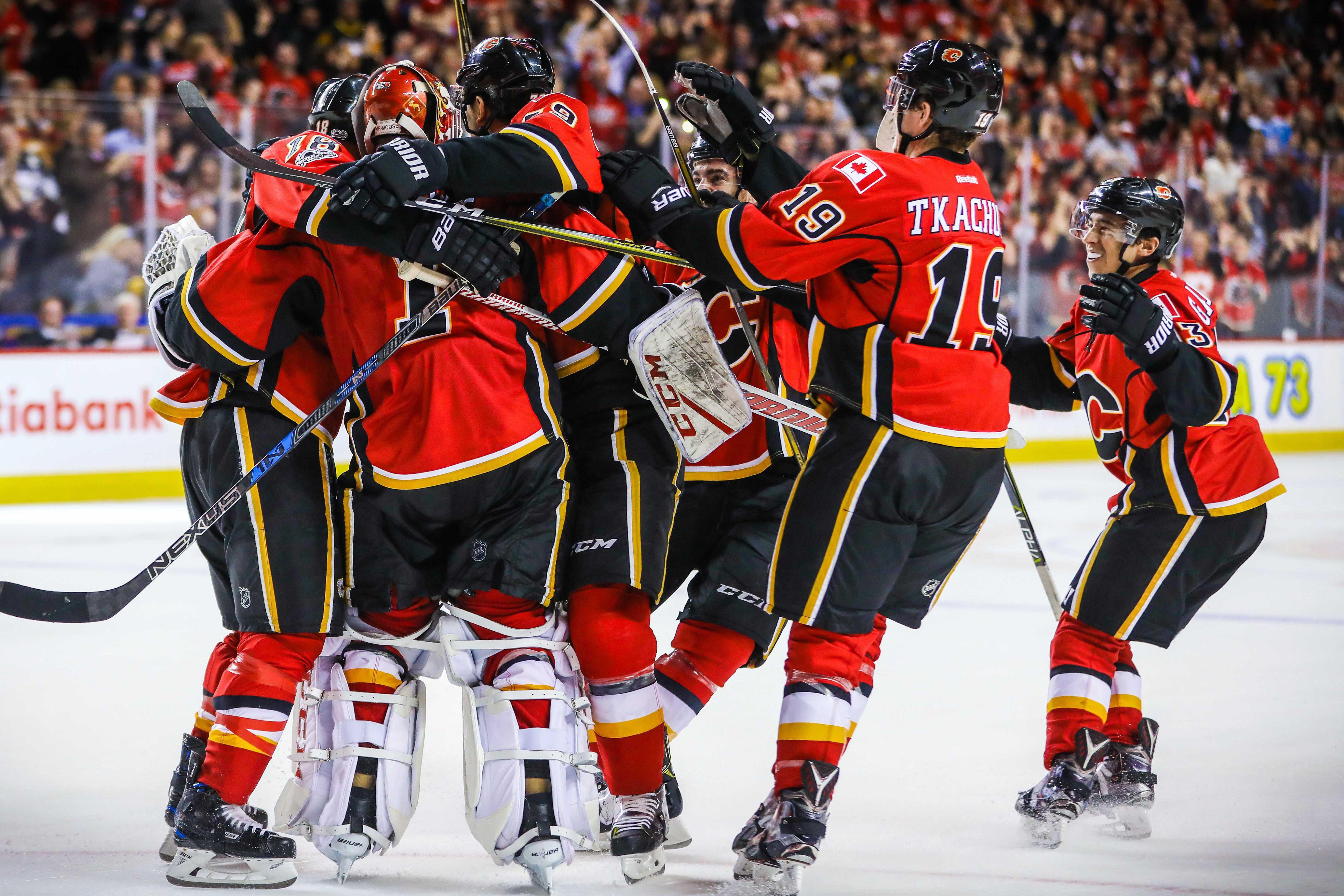 12140 calgary flames wallpapers image