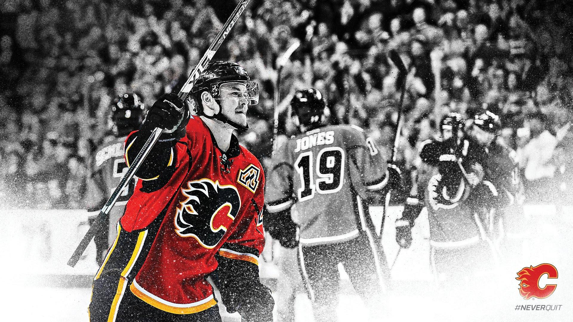 Calgary Flames Wallpapers 11