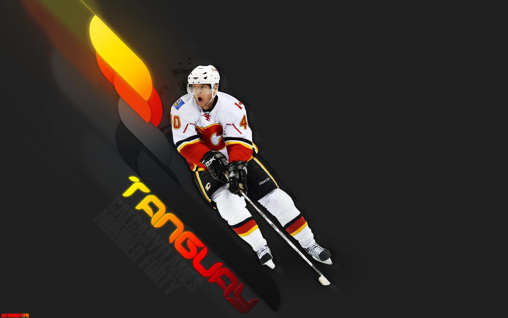 Calgary Flames Wallpapers HD
