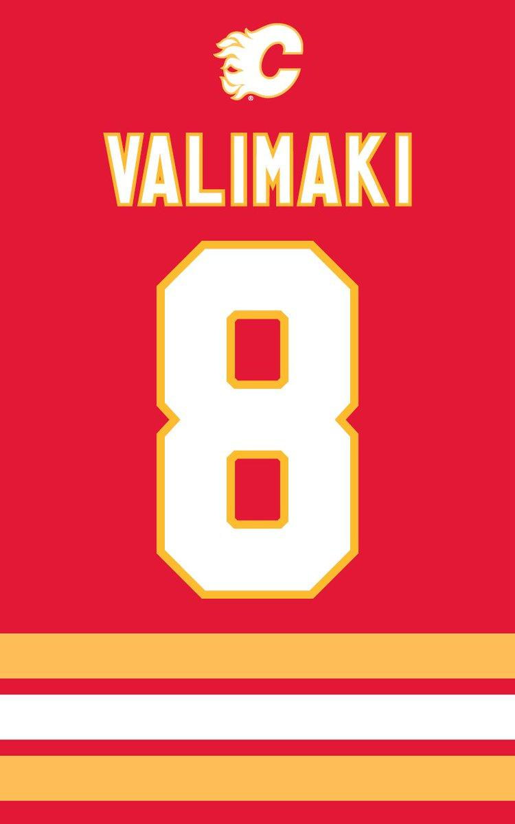 Calgary Flames on Twitter: We've got more retro wallpapers for your