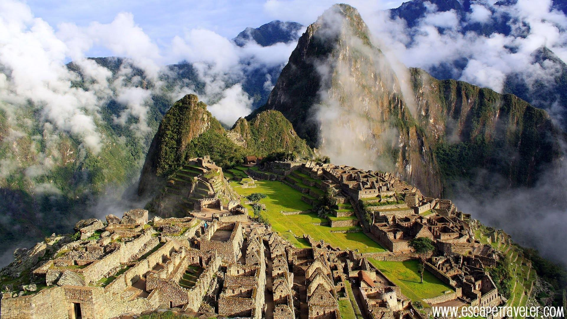 Machu Picchu Wallpapers National Geographic (56+ background pictures)