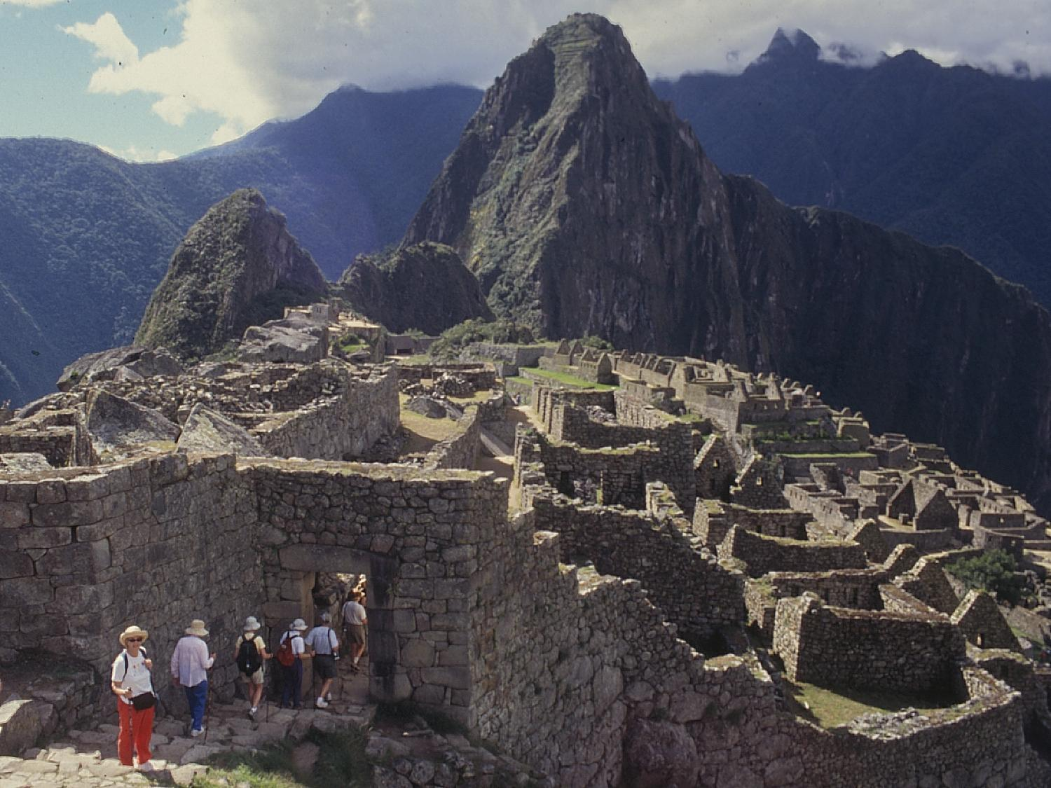 Peru images Machu Picchu HD wallpaper and background photos (707018)