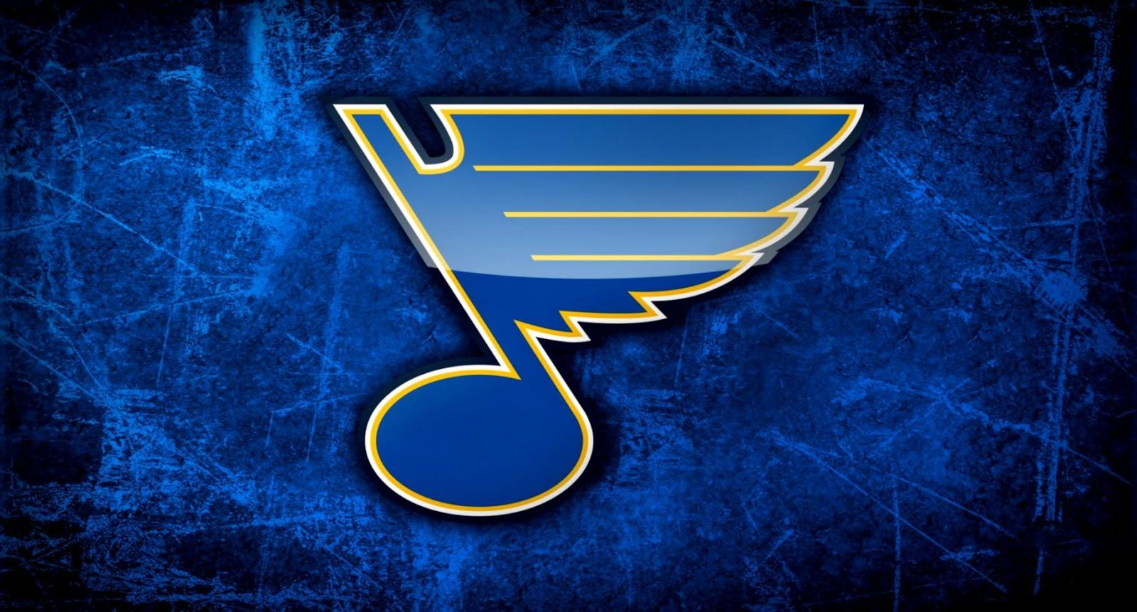 St Louis Blues Wallpaper | Find Wallpapers