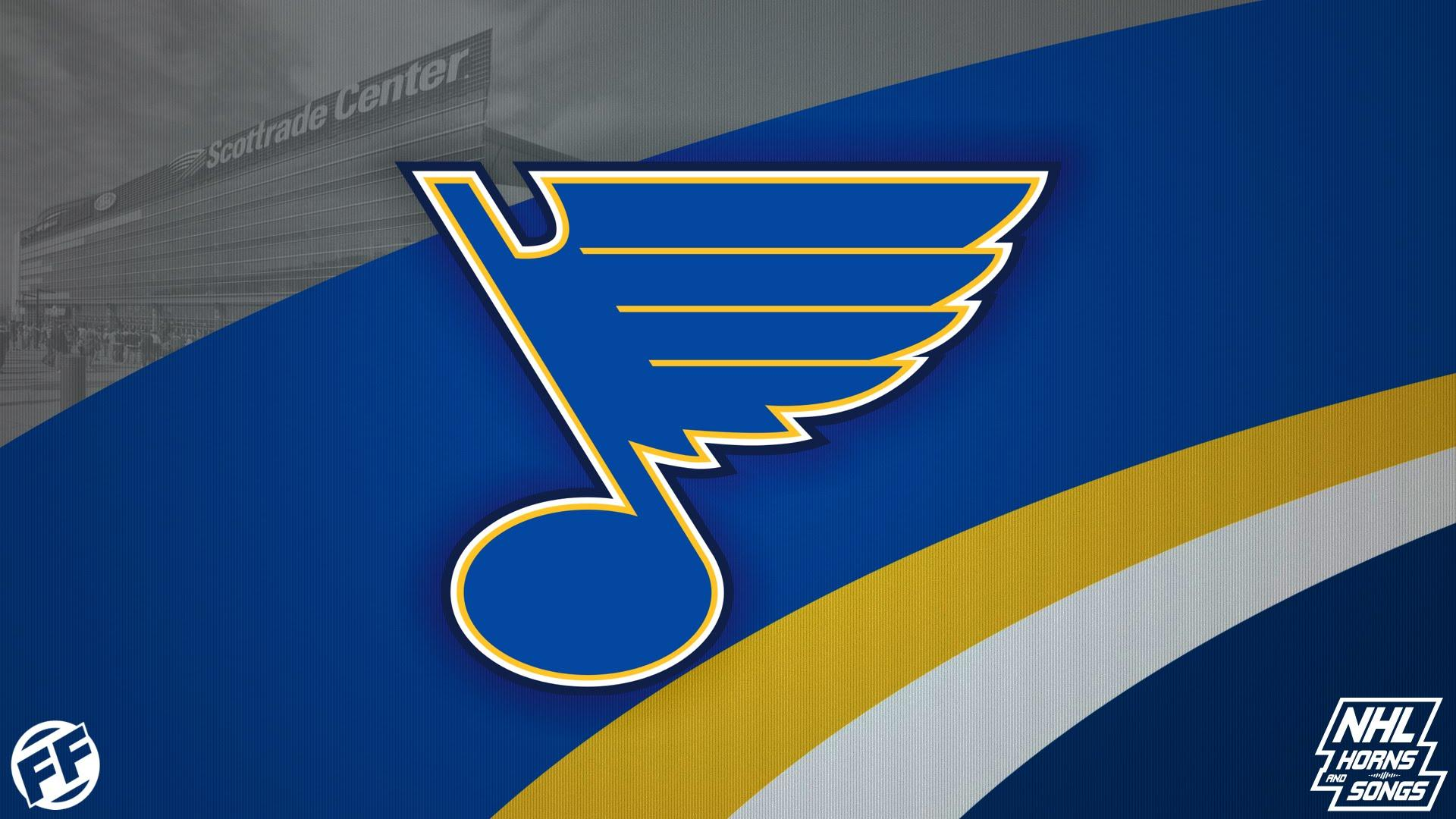 St Louis Blues Backgrounds Free Download