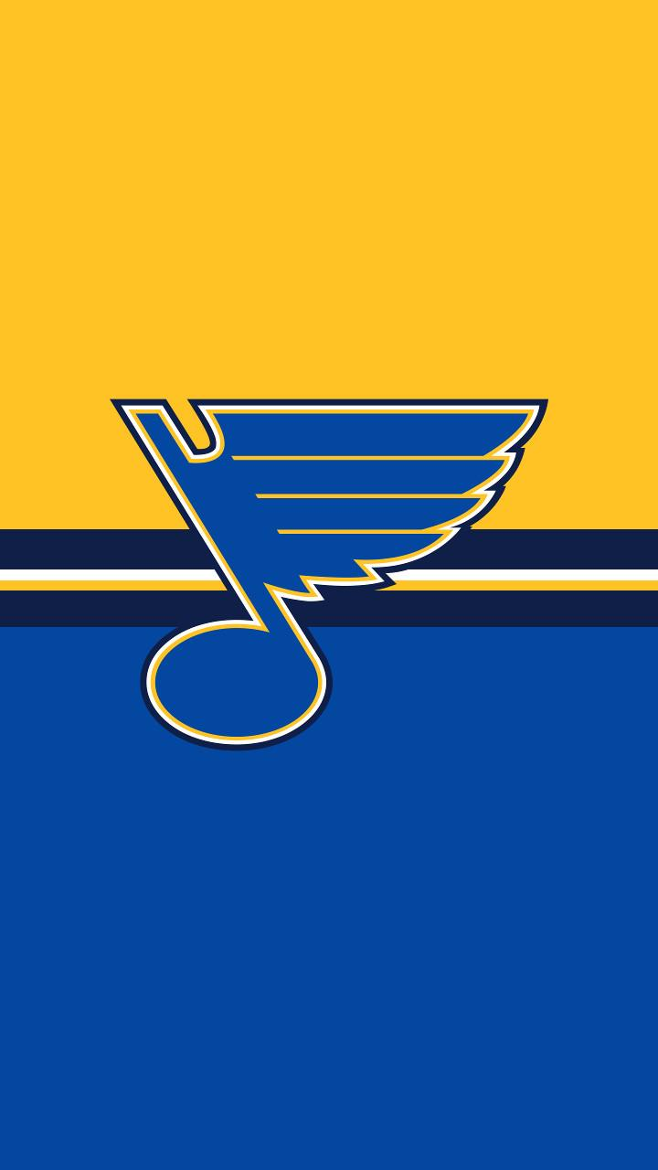 St Louis Blues Wallpapers Cell Phone Lovely Made A Blues Mobile