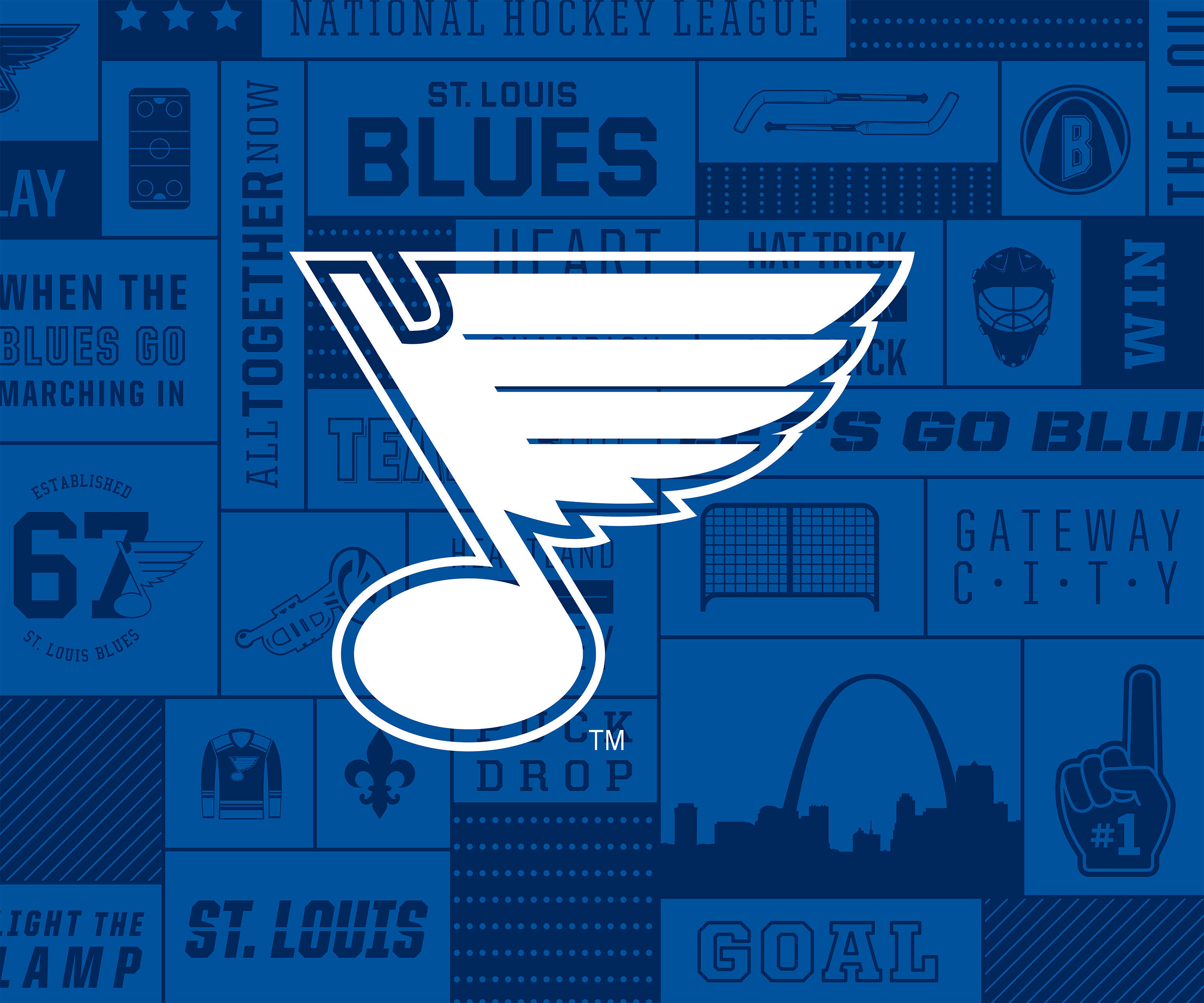 St. louis Blues Wallpapers 18