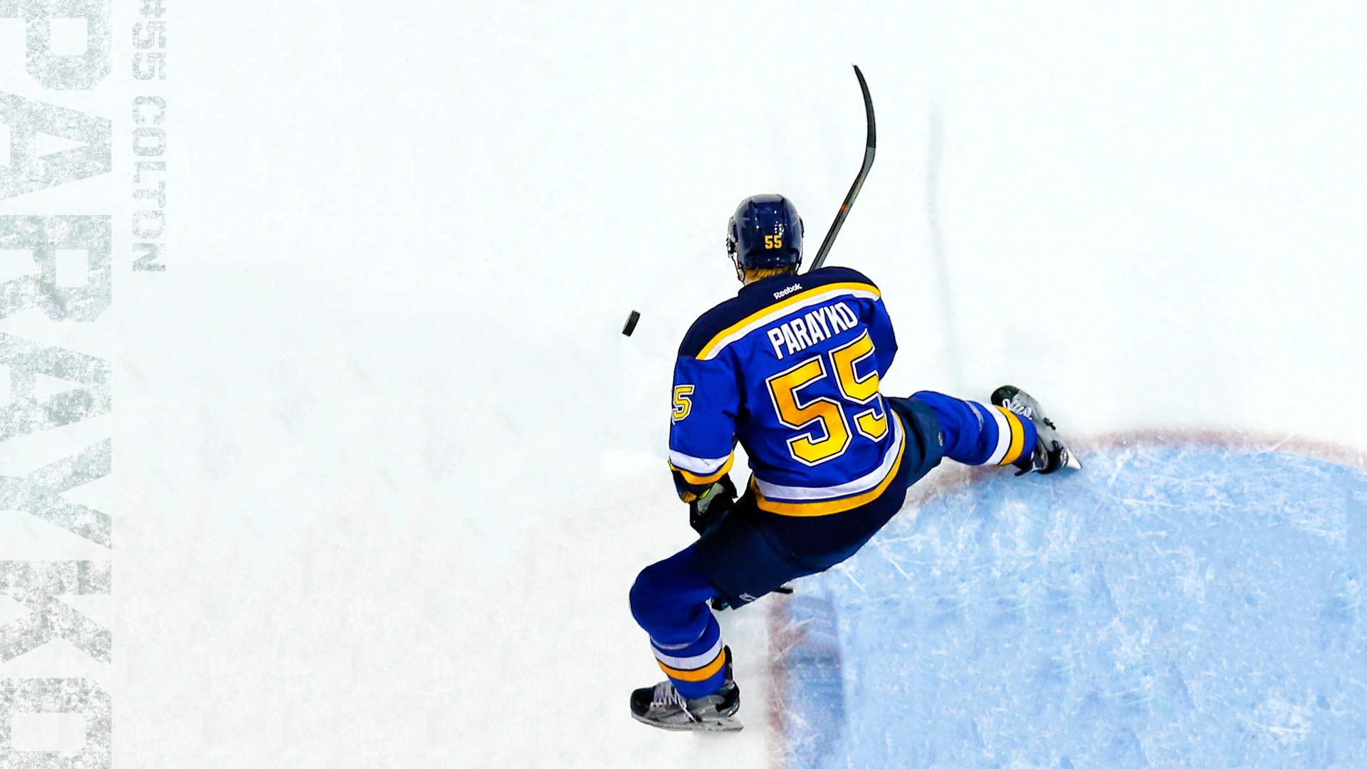 St Louis Blues Wallpapers ·①