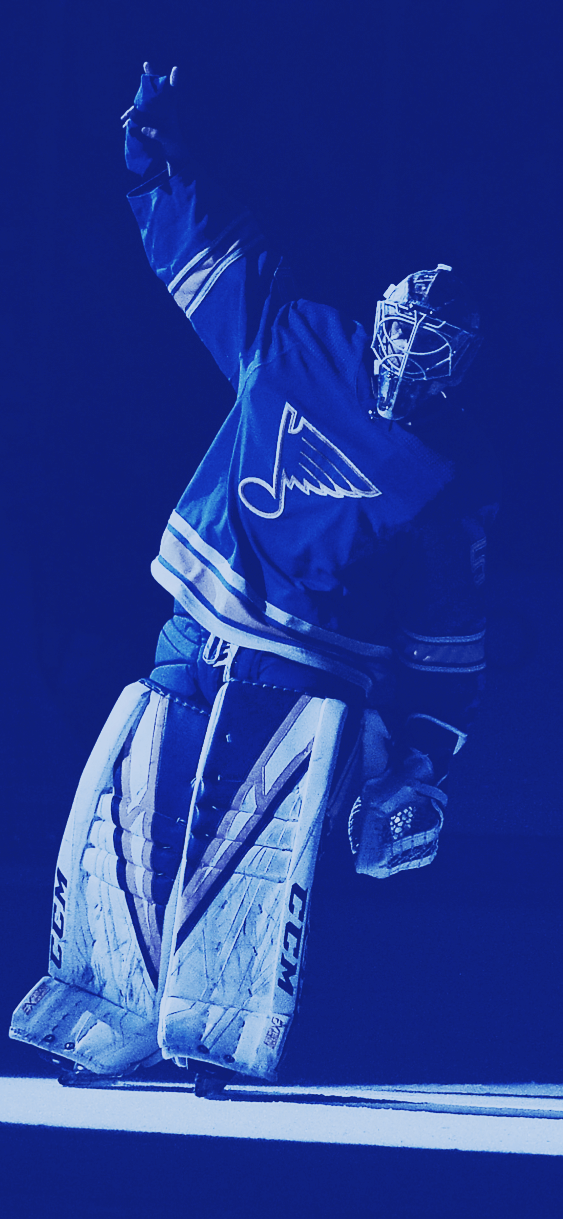 St. Louis Blues Wallpapers and Lockscreens