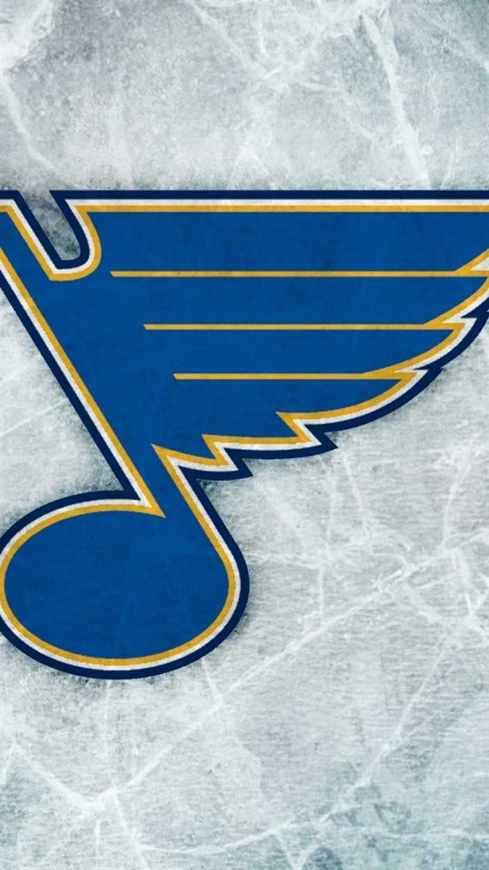 Download St Louis Blues iPhone Wallpapers 67+ pictuers)