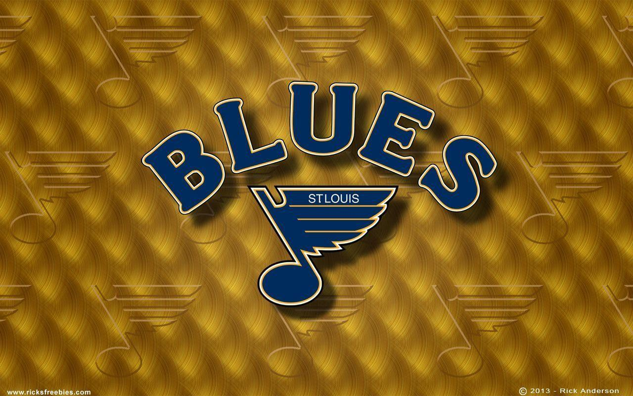 St Louis Blues Wallpapers