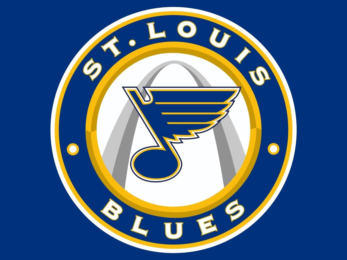 St. louis Blues Wallpapers and Backgrounds Image