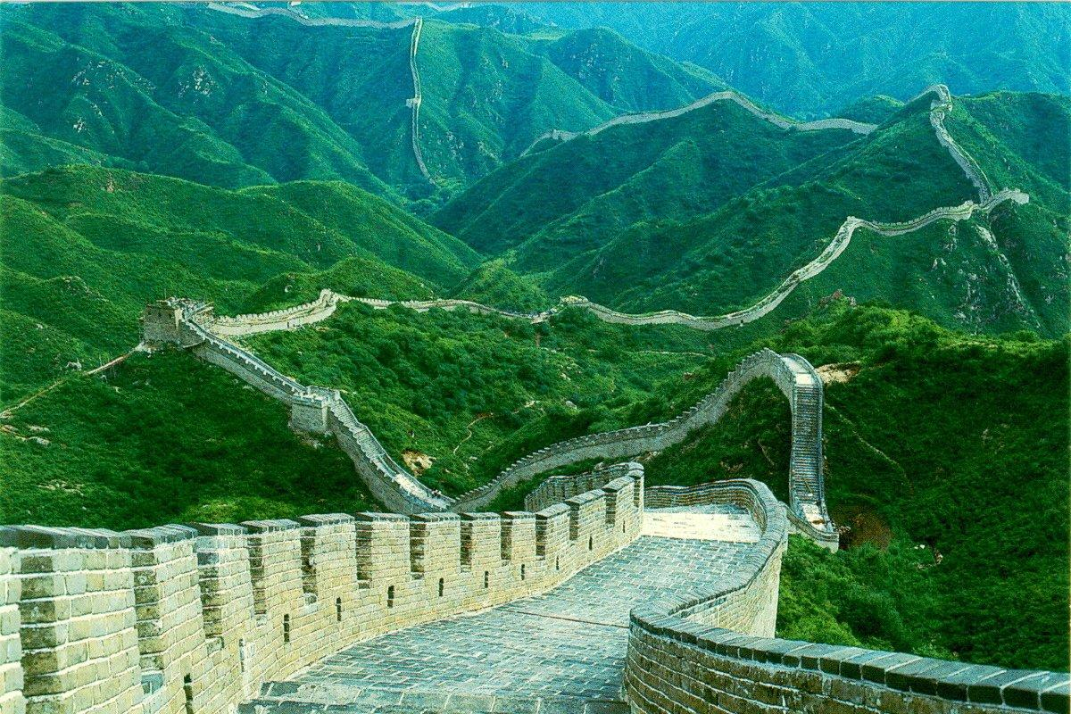 Great Wall of China Wallpapers 18