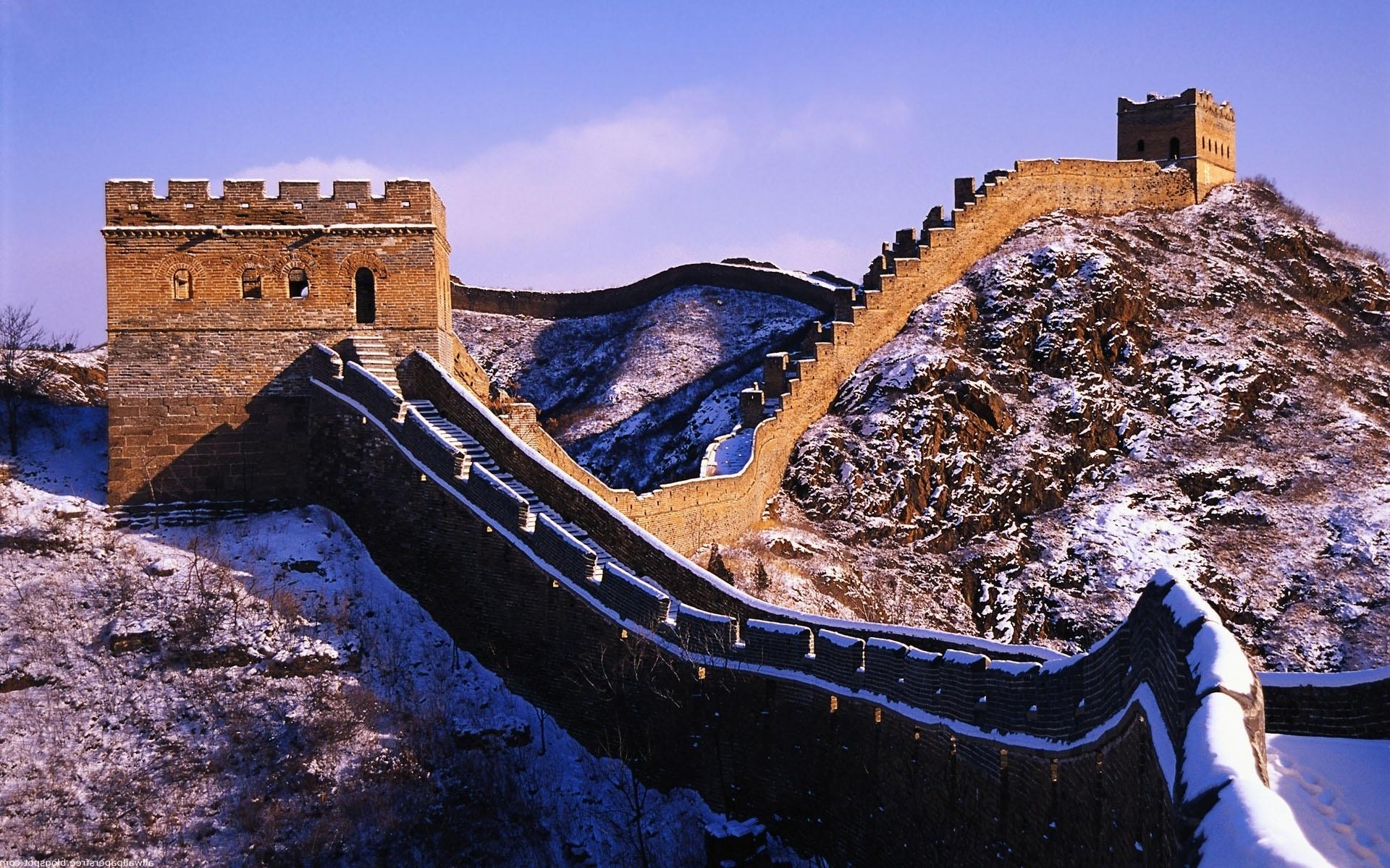 Top Rated High HD Quality Great Wall Of China Image