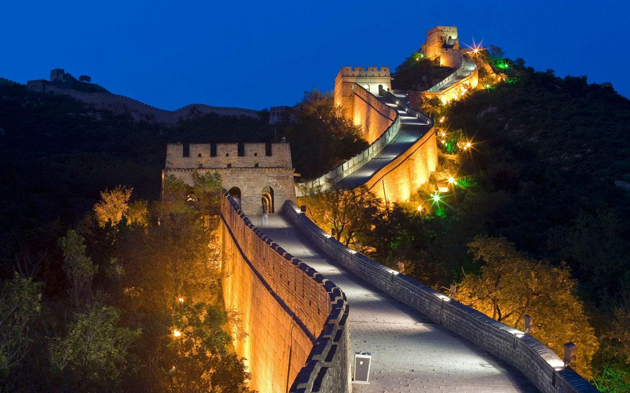 Computer Cool Great Wall Of China Wallpapers, Desktop Backgrounds