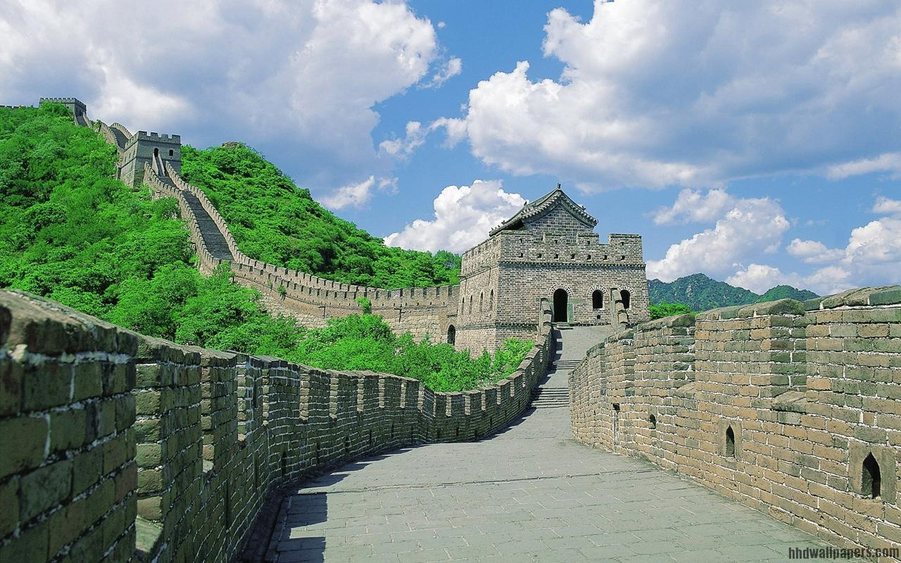 Great Wall of China Wallpapers 10