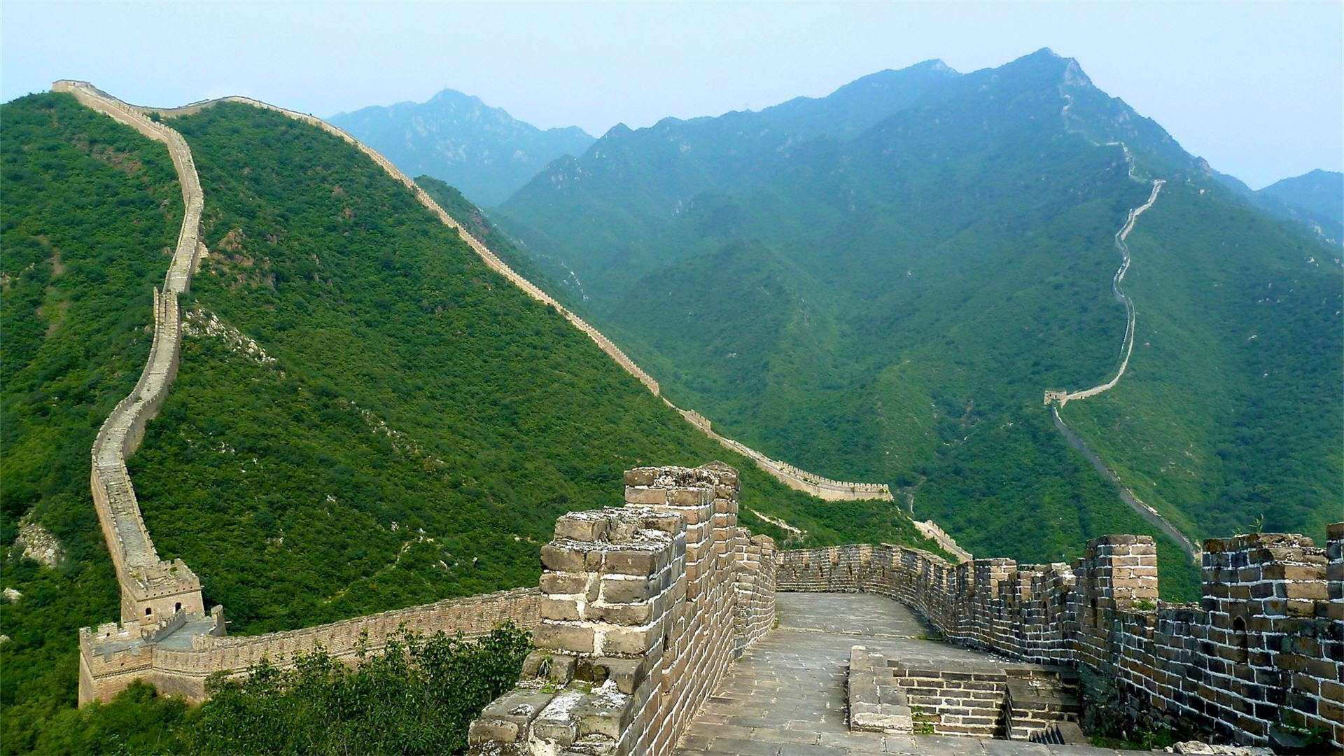 Free Download Image Beautiful Pictures Of Great Wall Of China 650