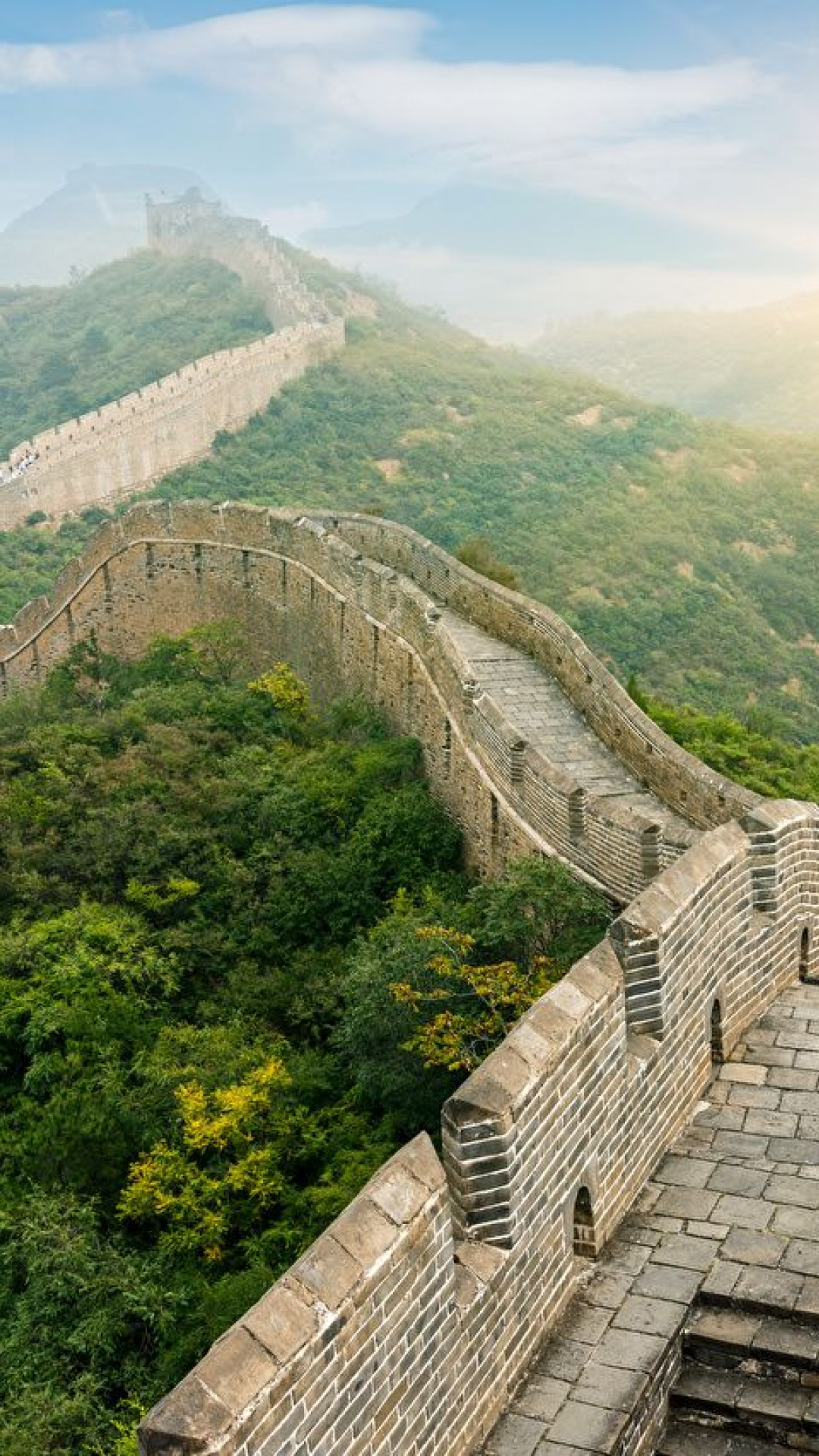 Great Wall Of China Wallpapers 1080p