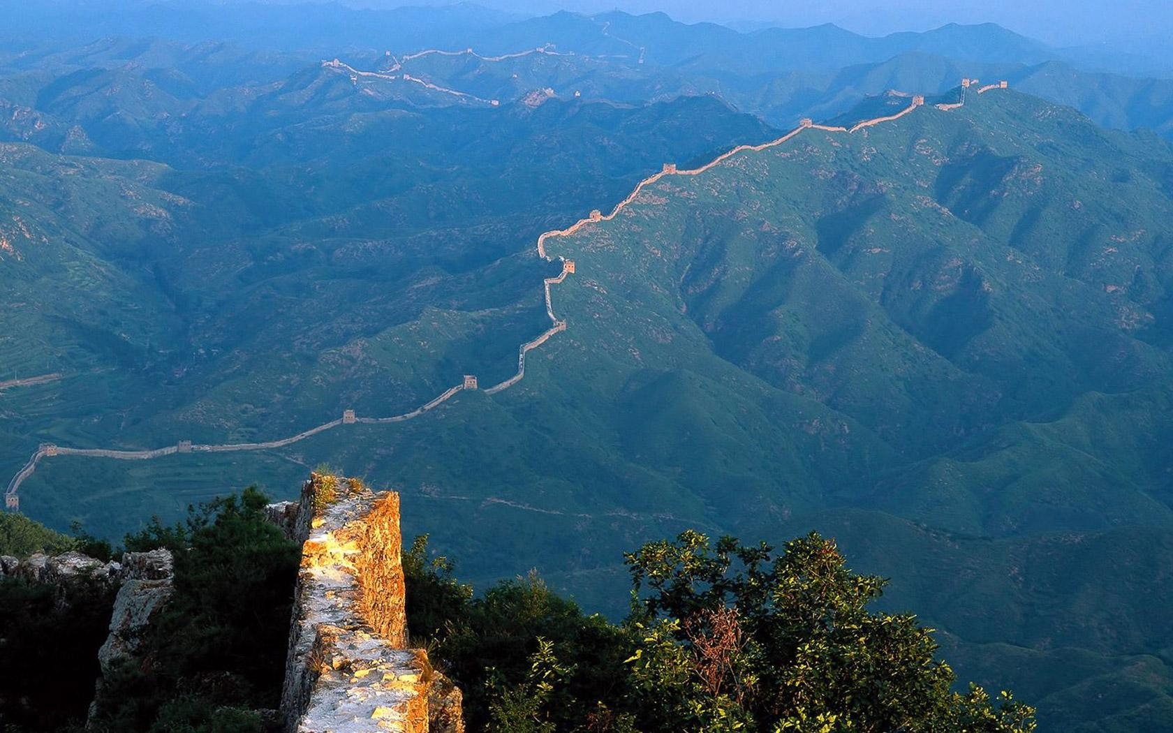 Free Great Wall of China Wallpapers