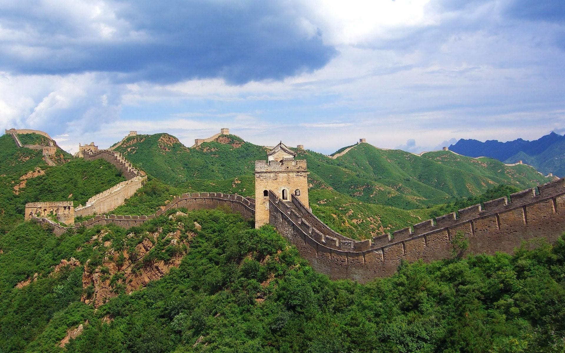 Wallpapers of The Great Wall of China