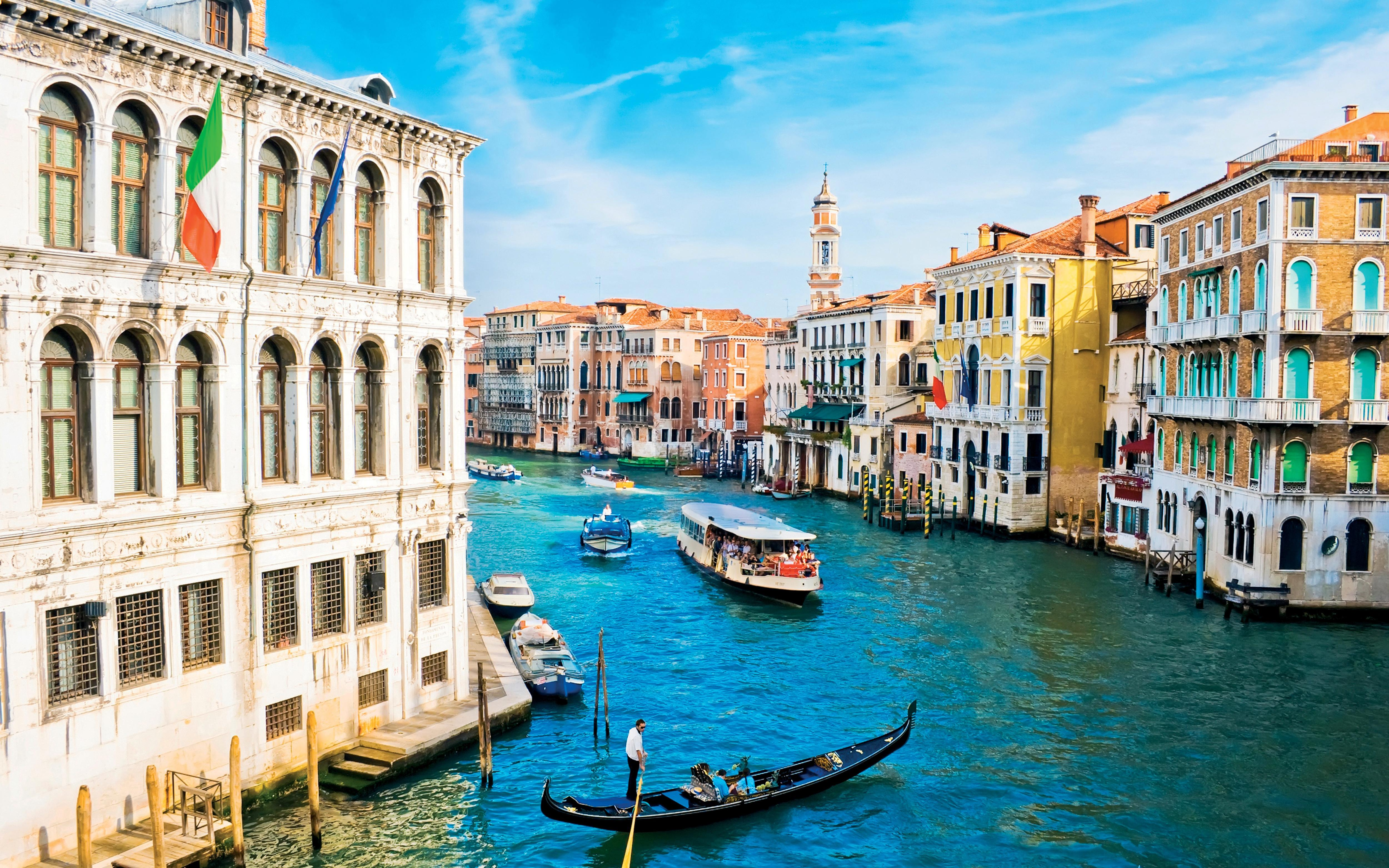 Venice Wallpapers Wallpaper Cave