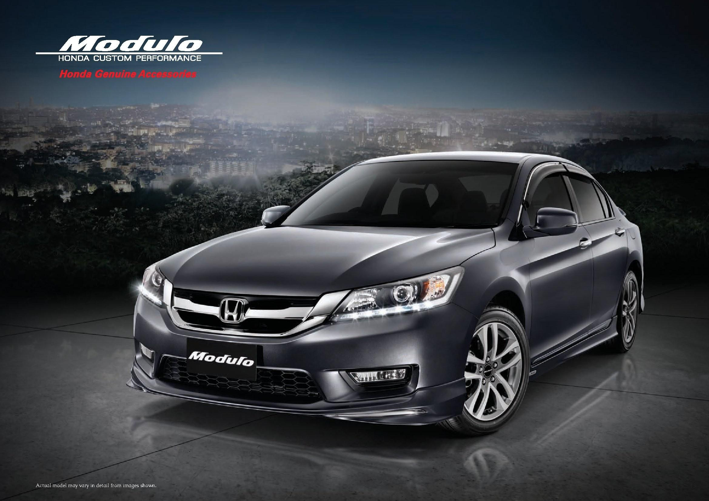 Honda Accord Wallpapers HD Wallpaper Wiki Backgrounds Free Download ...
