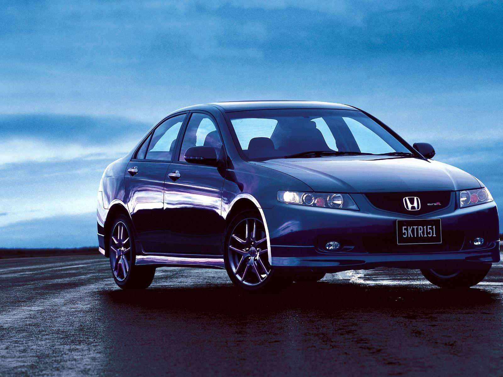 Honda Accord Desktop Background Wallpapers #11875| Car Pictures Website