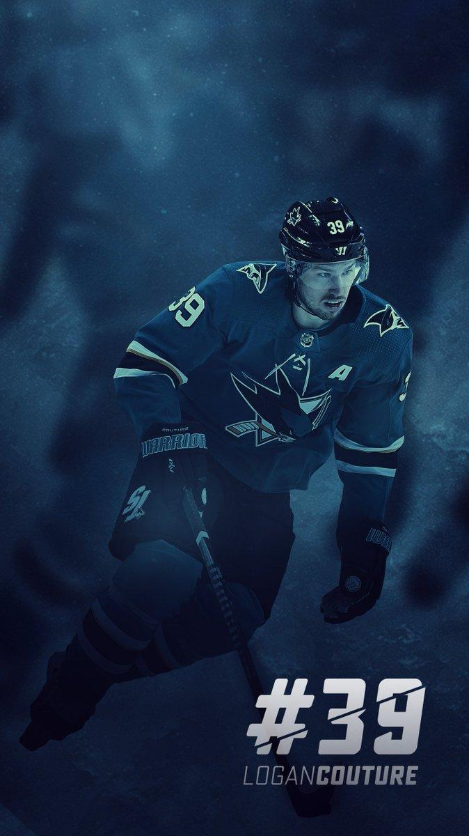 San Jose Sharks on Twitter: Fresh wallpapers to make your Wednesday ...