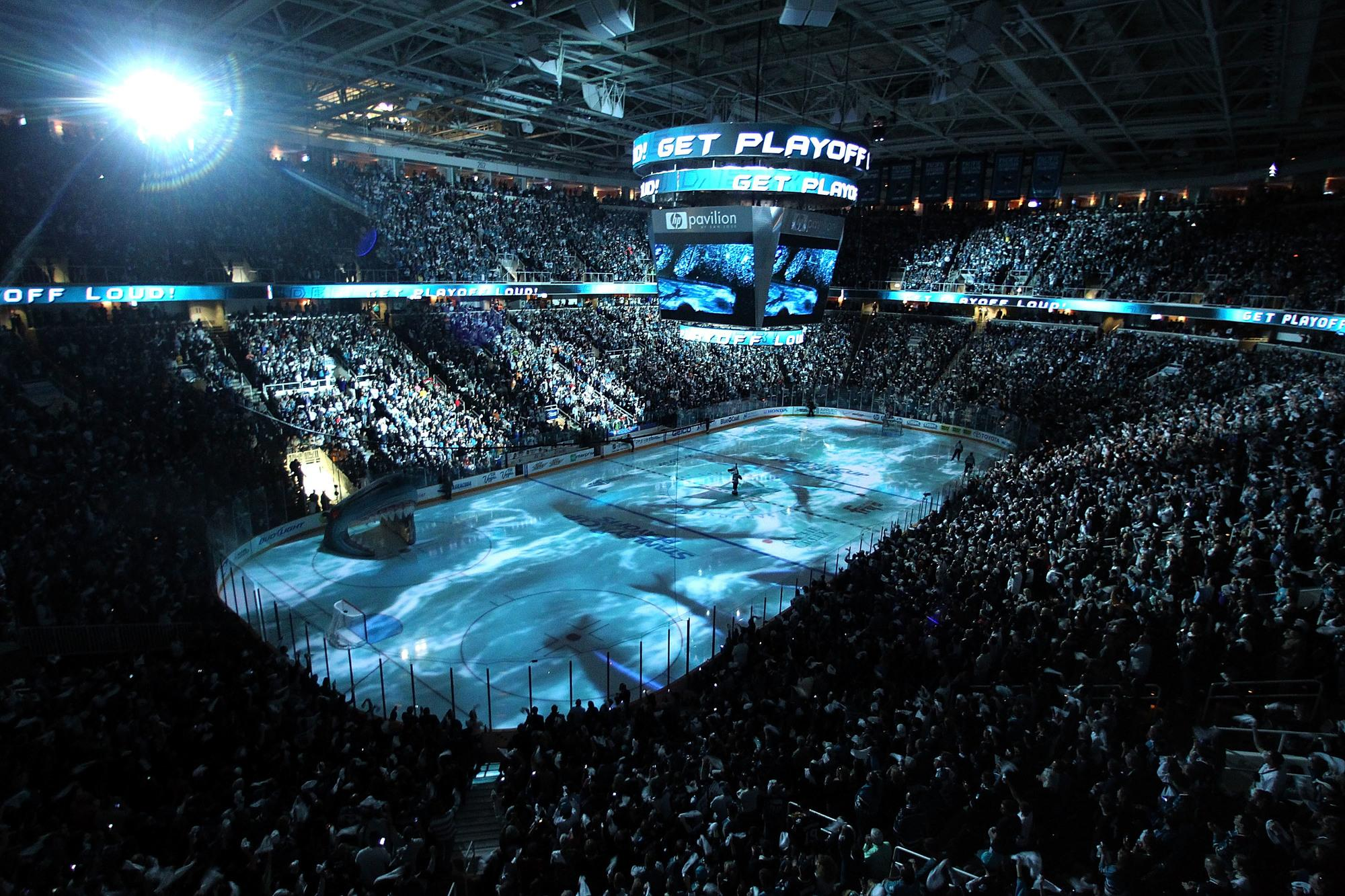 San Jose Sharks Expand Business Intelligence Efforts by Partnering ...