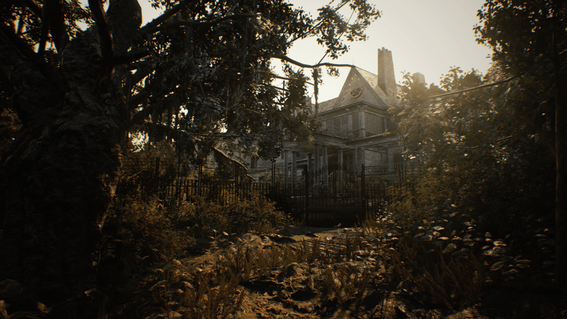 Resident Evil 7 Wallpapers Wallpaper Cave