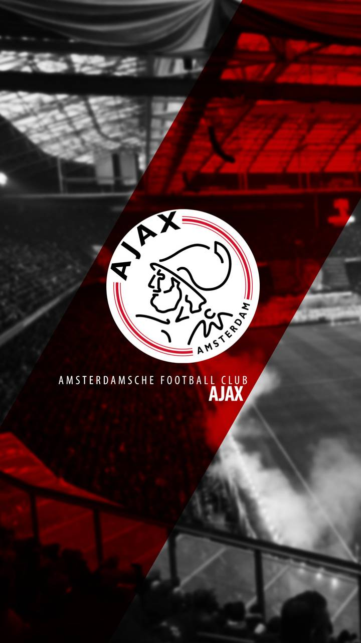 Ajax Amsterdam Wallpapers by Scarface2102