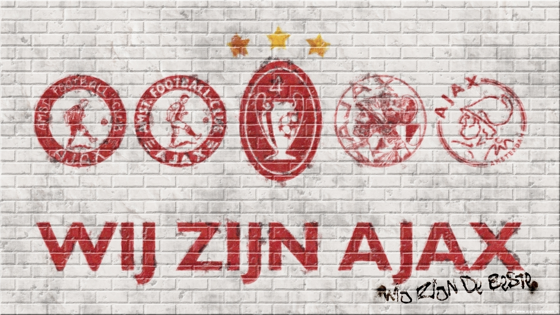 Best 37+ AFC Ajax Wallpapers on HipWallpapers