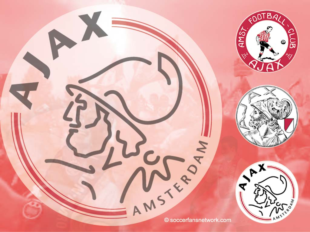 Ajax Amsterdam Wallpapers HD 2013